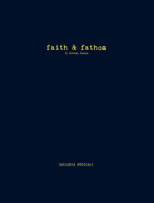Faith & Fathom